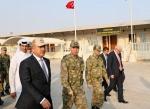 Թուրքիայի զինուժը 5 զրահամեքենա է ուղարկել Կատար