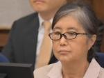 Подруга экс-президента Южной Кореи получила три года тюрьмы (видео)