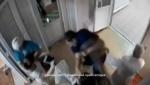 Խաբարովսկում հիվանդը հարձակվել է հերթապահ բժշկի վրա և ծեծել նրան