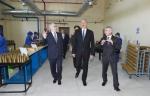 Ադրբեջանում բացվել են ձեռքի նռանականետերի զինամթերքի արտադրության արտադրամասեր