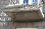 Սպառնացել է իրեն ցած նետել Երևանի շենքերից մեկի պատշգամբից