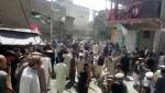 Ահաբեկչություն Պակիստանում․ զոհերի թիվն ավելանում է (տեսանյութ)