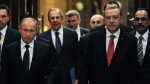 Washington Post. «Թուրքիան մոտ է Շանհայի համագործակցության կազմակերպության անդամակցությանը»