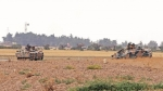 Թուրքական զինված ուժերը կտեղակայվեն սիրիական Իդլիբ քաղաքում