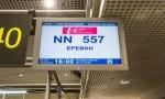 Մոսկվա-Երևան չվերթի ուղևորները ժամեր շարունակ մնացել են Դոմոդեդովոյում