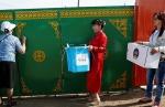 Մոնղոլիայի նախագահական ընտրությունների երկրորդ փուլ կանցկացվի