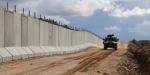 ANF News. Թուրքիան Հայաստանի հետ սահմանին պատ է կառուցում