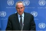 ՄԱԿ-ը հրատապ դիմել է ԼՂ հակամարտության կողմերին