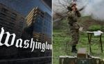 «The Washington Post». Ղարաբաղում հնարավոր է լայնամասշտաբ պատերազմ