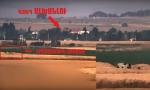 ԱՀ ՊՆ-ն նոր տեսանյութ է հրապարակել. դրանում պարզ երևում է Ալխանլուին կից տարածքում տեղակայված հրանոթը