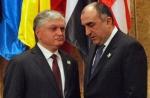 Այսօր կհանդիպեն Հայաստանի և Ադրբեջանի արտգործնախարարները