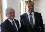 Մաուէրբախում հանդիպել են Հայաստանի և Ռուսաստանի արտգործնախարարները