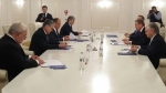 ՀՀ ԱԳ նախարարը ՀԱՊԿ-ին ներկայացրել է ԼՂ կարգավորման գործընթացը ձախողելու Բաքվի գործողությունները