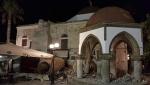 Կոս կղզում տեղի ունեցած երկրաշարժից հայեր չեն տուժել