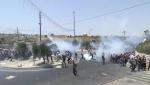 Լարված իրավիճակ Երուսաղեմում․ զանգվածային անկարգությունների արդյունքում կան զոհեր և հարյուրավոր տուժածներ (տեսանյութ)