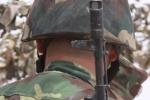 Քննություն է տարվում՝ զինծառայողի մահվան հանգամանքները պարզելու ուղղությամբ