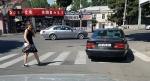 Նոր պատժամիջոցների պատճառով վարորդները Վրաստանում ավելի զգուշավոր են դարձել