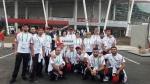 Հայ մարզիկները 23-րդ ամառային սուրդլիմպիկ խաղերում արդեն նվաճել են 1 արծաթե և 3 բրոնզե մեդալ