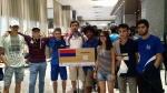 Դպրոցականների միջազգային առարկայական օլիմպիադաներից` ևս 6 մեդալ