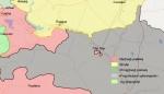 Սիրիայի բանակը ԻՊ-ից մի քանի գյուղ է ազատագրել Ռաքքայի հարավում