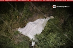 На 15-ом км автодороги Армавир-Даларик предположительно обнаружен труп пропавшего советника губернатора Армавира