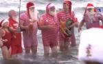 Դանիայում անցկացվել է Սանթա Քլաուսի ամենամյա փառատոնը