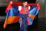 Եվս մեկ բրոնզե մեդալ՝ 23-րդ ամառային սուրդլիմպիկ խաղերում