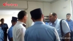 Айку  Алумяну запретили заходить в зал заседаний