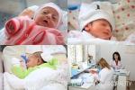 С 14-го по 20-е июля в Ереване родились 479 детей