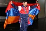 Հայաստանի մարզիկները Սուրդլիմպիկ խաղերում հինգերորդ մեդալն են նվաճել