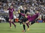 «Ռեալը» խոշոր հաշվով պարտվեց «Մանչեսթեր Սիթիին»