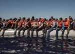 Միջերկրական ծովում զոհված ներգաղթյալների թիվն անցնում է 2000-ից