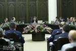 Կառավարությունը վերաբաշխումներ է կատարել ՀՀ 2017 թ. պետական բյուջեում