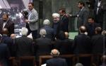 Սերժ Սարգսյանը Թեհրանում մասնակցել է ԻԻՀ նախագահի երդման պաշտոնական արարողությանը