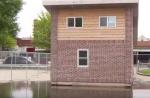 Չիկագոյի անօթևան բնակիչները շուտով փոքր տներ կունենան