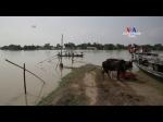 Սարսափելի ջրհեղեղ Հնդկաստանում