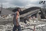Բաթումում պայթյունի հետևանքով տներ են այրվել