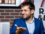Լևոն Արոնյանը Grand Chess Tour-ի չորրորդ փուլի հաղթող