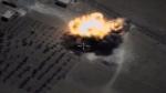 ՌԴ ԶՈւ օդուժը 7 օրում Սիրիայում ոչնչացրել է ահաբեկիչների 700 օբյեկտ