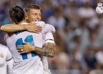 Ռեալն առանց Ռոնալդուի հաղթել է խոշոր հաշվով (տեսանյութ)
