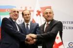 Ադրբեջանի, Թուրքիայի և Վրաստանի արտգործնախարարները հանդիպելու են Բաքվում