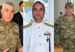 Նոր նշանակումներ Թուրքիայի ուժային կառույցներում