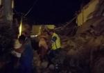 Իտալիայում երկրաշարժ է տեղի ունեցել․ կան զոհեր և բազմաթիվ տուժածներ (տեսանյութ)