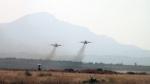 Ադրբեջանի Սու-25 գրոհիչները թռիչքներ են իրականացրել Նախիջևանում