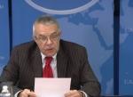 ԵԱՀԿ-ի Մինսկի խմբի ամերիկացի համանախագահը հրապարակել է Լեռնային Ղարաբաղի հակամարտության կարգավորման հիմնական կետերը