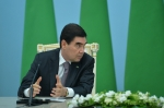 Ինչ է Երևանում կորցրել Ղուրբանղուլի Բերդիմուհամեդովը