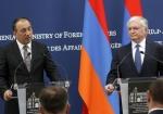 Էդ․Նալբանդյան․ «Ադրբեջանը շարունակում է միջազգային հանրության աչքերին թոզ փչելու փորձերը» (տեսանյութ)