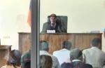«Սասնա ծռերից» 18-ի գործով նիստին ամբաստանյալները դատավորի ինքնաբացարկն են պահանջում
