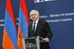 Էդ․Նալբանդյան․ Հայաստանը շարունակելու է ԵԱՀԿ ՄԽ համանախագահ երկրների հետ համատեղ ջանքերը