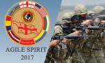 Հայաստանը չի մասնակցում Agile Spirit 2017 բազմազգ զորավարժություններին